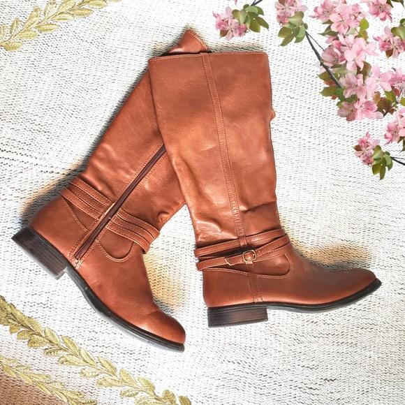kohls Shoes | Kohls Fashion Boots Size